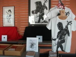 01_Tシャツ販売