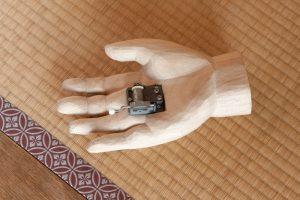 001_Buddha's Hand