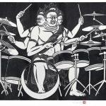 003_Drums