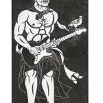 005_Guitar#2